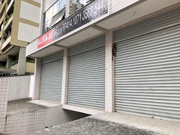 Rua Euclides da Cunha